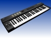 MIDI Controller Keyboard 3D Model Screenshot / Render