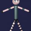 stick-figure