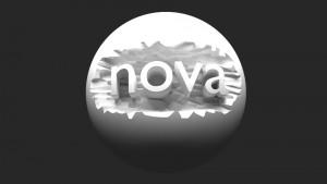 nova text effect 3D Model Screenshot / Render