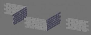BrickWorks 3D Model Screenshot / Render
